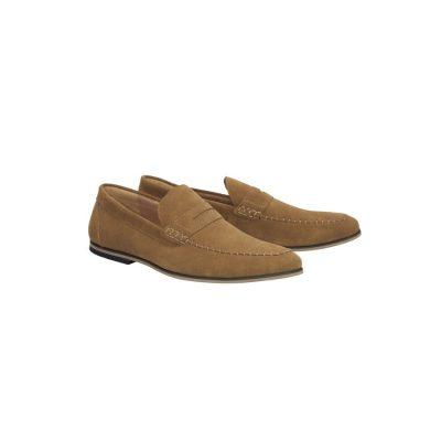 Fashion 4 Men - yd. Foxten Loafer Tan 9