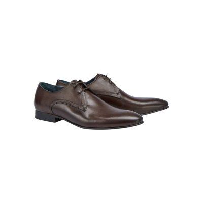 Fashion 4 Men - yd. Regent Dress Shoe Choc 7