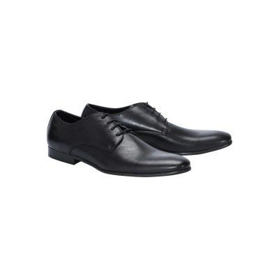 Fashion 4 Men - yd. Scott Dress Shoe Black 11
