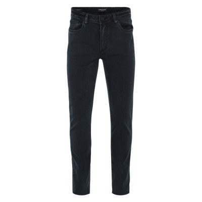 Fashion 4 Men - Tarocash Chuck Tapered Stretch Jean Ink 35
