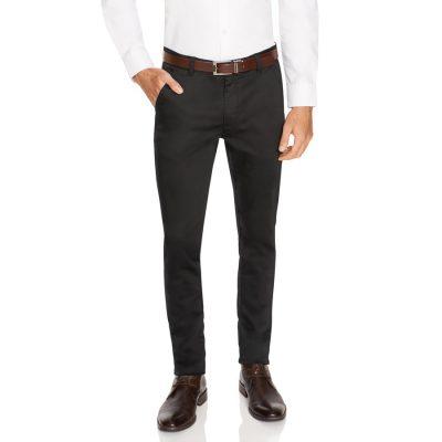 Fashion 4 Men - Tarocash Joel Skinny Pant Black 36