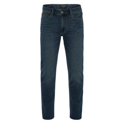 Fashion 4 Men - Tarocash Slayer Tapered Stretch Jean Blue 35