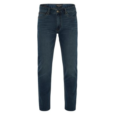 Fashion 4 Men - Tarocash Slayer Tapered Stretch Jean Blue 44