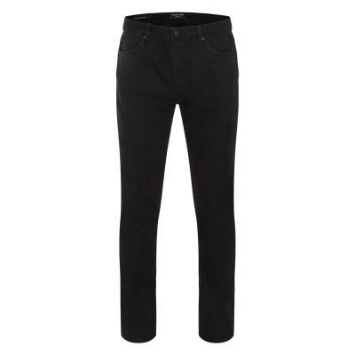 Fashion 4 Men - Tarocash Ultimate Regular Jean Black 36