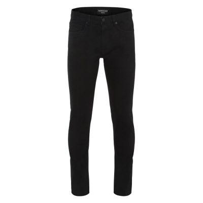 Fashion 4 Men - Tarocash Ultimate Slim Jean Black 30