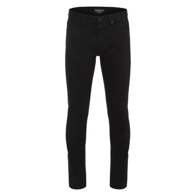Fashion 4 Men - Tarocash Ultimate Slim Jean Black 34