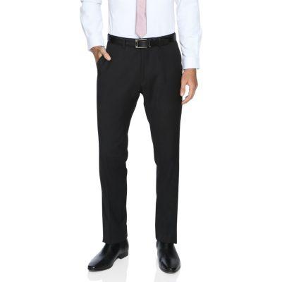 Fashion 4 Men - Tarocash Waterford Stretch Pant Black 34