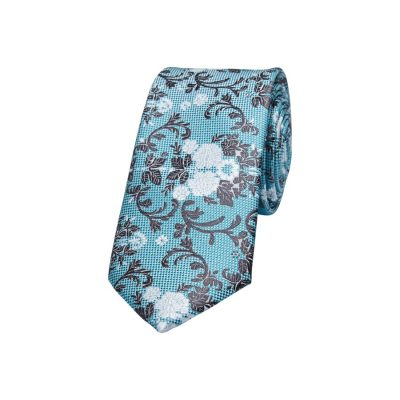 Fashion 4 Men - yd. Cruise 6.5 Cm Tie Blue One