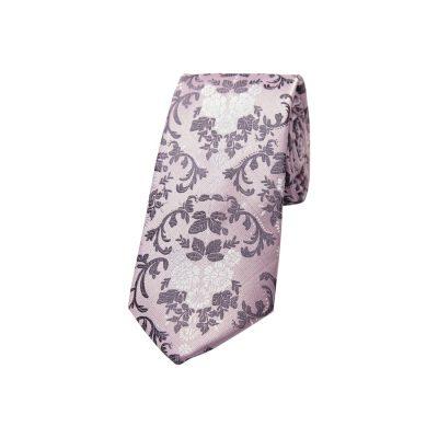 Fashion 4 Men - yd. Cruise 6.5 Cm Tie Light Pink One