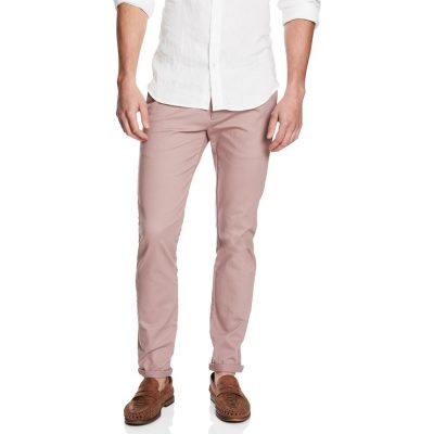 Fashion 4 Men - yd. Hendrix Skinny Chino Pale Musk 33