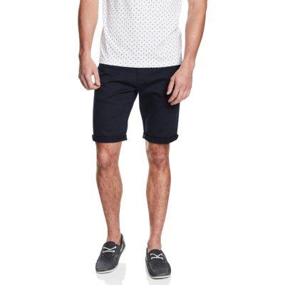 Fashion 4 Men - yd. Herston Chino Short Petrol 36