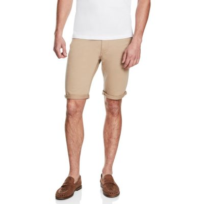 Fashion 4 Men - yd. Herston Chino Short Tan 32