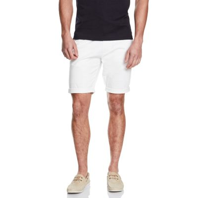 Fashion 4 Men - yd. Hydro Short White 32
