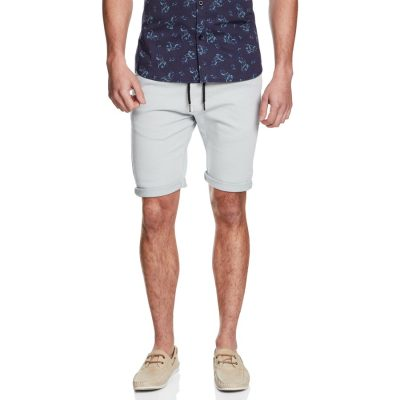 Fashion 4 Men - yd. Keenan Short Light Blue 26