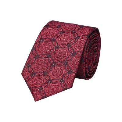 Fashion 4 Men - yd. London 6.5 Cm Tie Red One