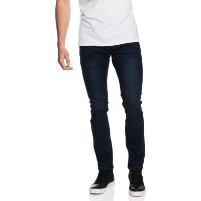 Fashion 4 Men - yd. Moscow Skinny Fit Jean Blue 40