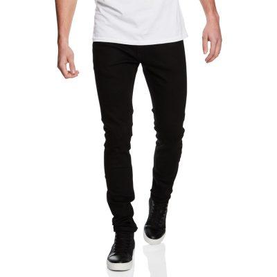 Fashion 4 Men - yd. Stang Skinny Jean Black 32