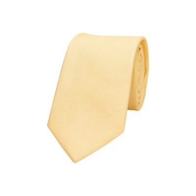 Fashion 4 Men - yd. Union 6.5 Cm Tie Lemon One