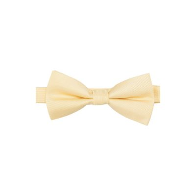 Fashion 4 Men - yd. Union Bowtie Lemon One