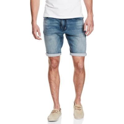 Fashion 4 Men - yd. York Denim Short Denim 30