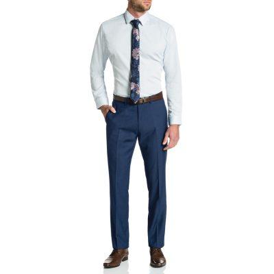 Fashion 4 Men - Tarocash Nixon Pant Blue 30