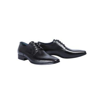 Fashion 4 Men - Tarocash Terrence Dress Shoe Black 13