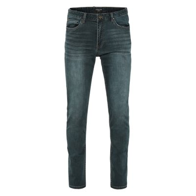 Fashion 4 Men - Tarocash Wylde Tapered Stretch Jean Grey 38