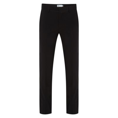 Fashion 4 Men - yd. Aston Slim Fit Dress Pant Black 40