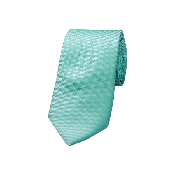 Fashion 4 Men - yd. Bam 6.5 Cm Tie Mint One