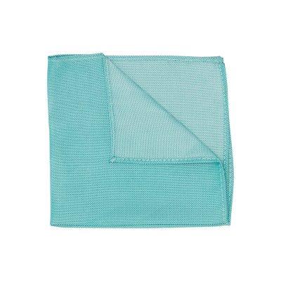 Fashion 4 Men - yd. Bam Pocket Square Mint One