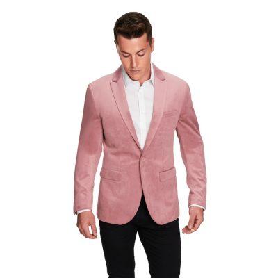 Fashion 4 Men - yd. Flemming Jacket Musk L