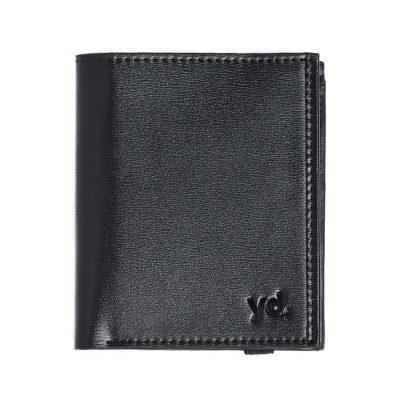 Fashion 4 Men - yd. Flyer Flip Wallet Black One