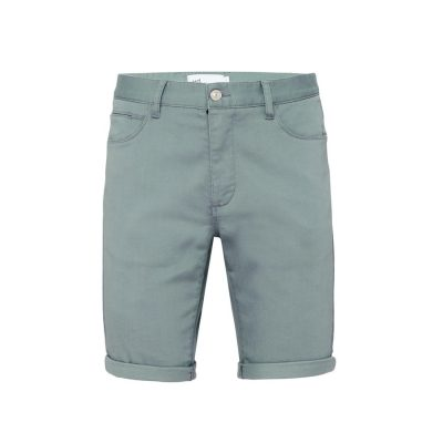Fashion 4 Men - yd. Herston Chino Short Ocean 36
