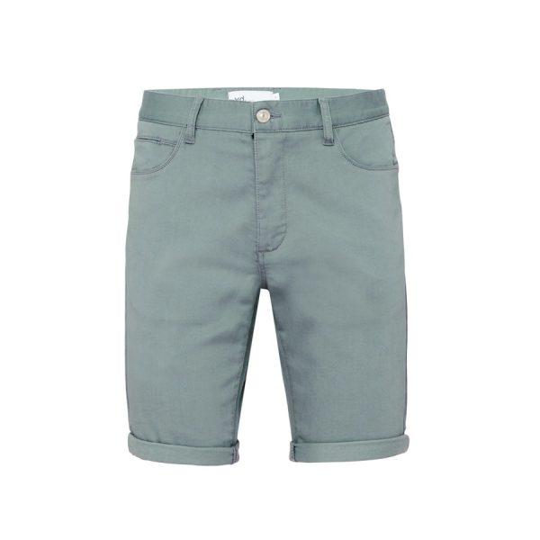Fashion 4 Men - yd. Herston Chino Short Ocean 36