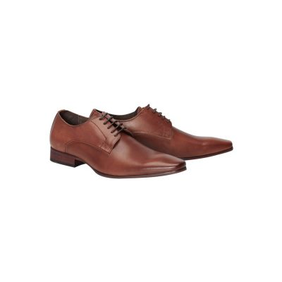 Fashion 4 Men - yd. Marcus Dress Shoe Tan 6