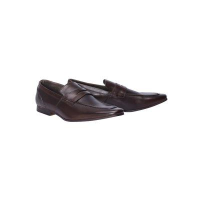 Fashion 4 Men - yd. Soho Dress Shoe Brown 9