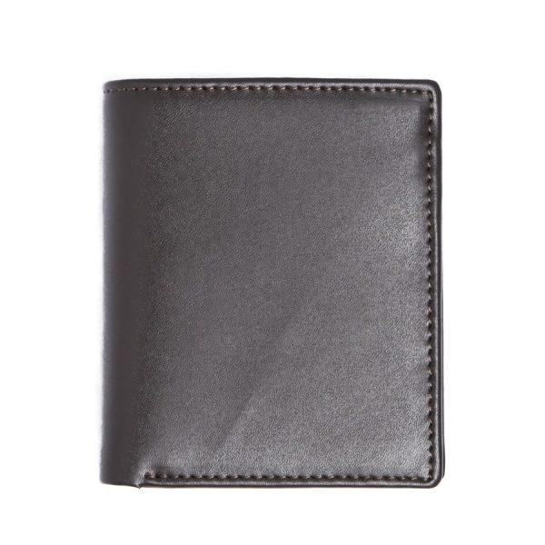 Fashion 4 Men - yd. Winner Multi Wallet Chocolate One