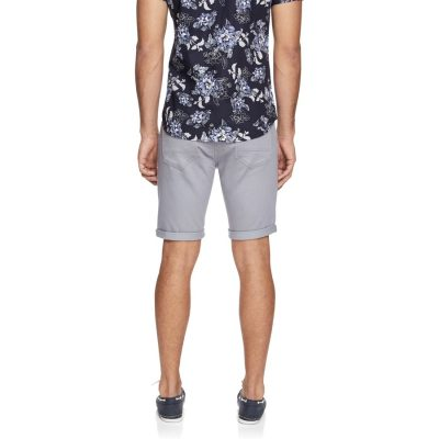Fashion 4 Men - yd. Herston Chino Short Storm Blue 28