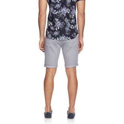 Fashion 4 Men - yd. Herston Chino Short Storm Blue 34