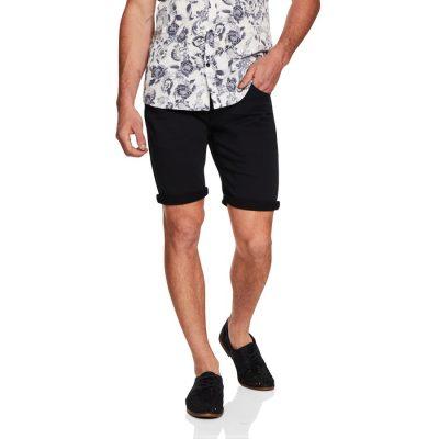 Fashion 4 Men - yd. Keenan Short Navy 34