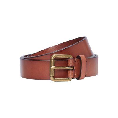 Fashion 4 Men - yd. Princeton Dress Belt Brown 32