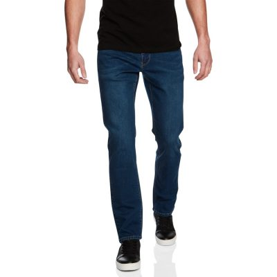 Fashion 4 Men - yd. Toby Slim Jean Blue 40