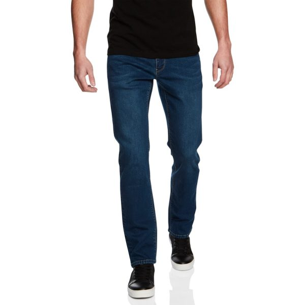 Fashion 4 Men - yd. Toby Slim Jean Blue 40
