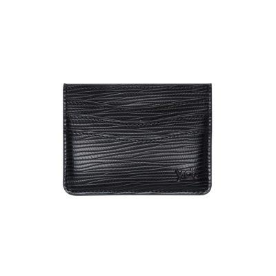 Fashion 4 Men - yd. Vision Wallet Black One
