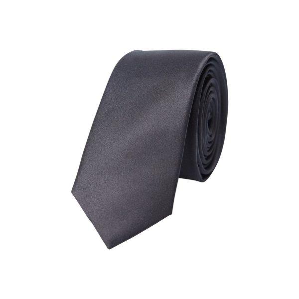 Fashion 4 Men - yd. 5 Cm Tie Black One