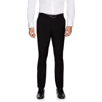 Fashion 4 Men - yd. Cahn Skinny Dress Pant Black 28