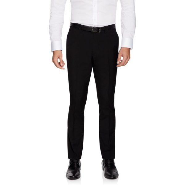 Fashion 4 Men - yd. Cahn Skinny Dress Pant Black 32