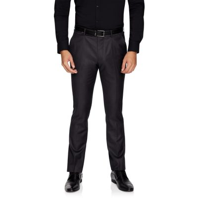 Fashion 4 Men - yd. Vermont Dress Pant Skinny Charcoal 30
