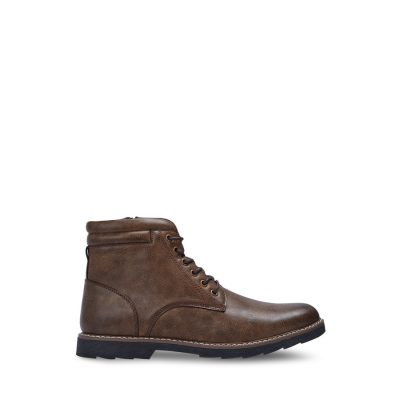 Fashion 4 Men - yd. Buzz Casual Boot Brown 13