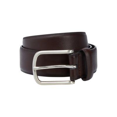 Fashion 4 Men - yd. Champ Dress Belt Chocolate 40
